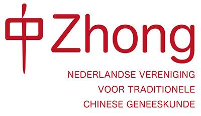 Zhong | Nederlandse Vereniging voor Traditionele Geneeskunde